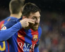 Video: Barcelona vs Real Sociedad