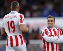 Video: Stoke City vs Hull City
