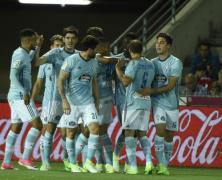 Video: Granada vs Celta de Vigo