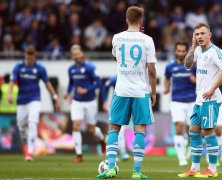 Video: Darmstadt 98 vs Schalke 04