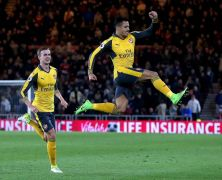 Video: Middlesbrough vs Arsenal