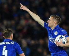 Video: Leicester City vs Atletico Madrid