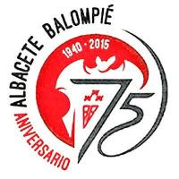 Felicidades Albacete B.P. 75años!!