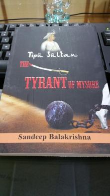 tipu sultan tyrant