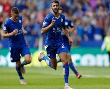 Video: Leicester City vs Tottenham Hotspur