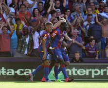 Video: Crystal Palace vs Aston Villa
