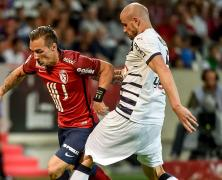 Video: Lille vs Bordeaux