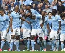 Video: Manchester City vs Watford