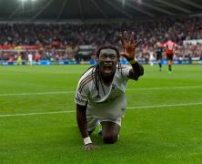 Video: Swansea City vs Manchester United