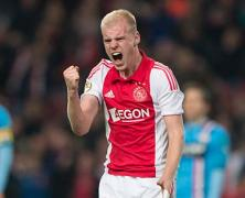 Video: Ajax vs ADO Den Haag