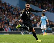 Video: Manchester City vs Juventus