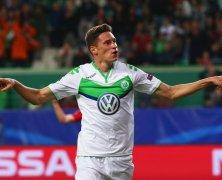 Video: Wolfsburg vs CSKA Moskva