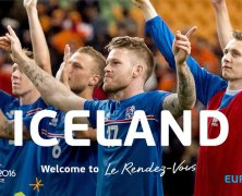 Video: Iceland vs Kazakhstan