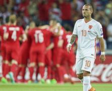 Video: Thổ Nhĩ Kỳ vs Hà Lan