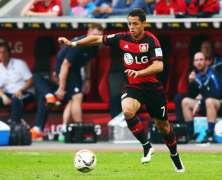 Video: Bayer Leverkusen vs Darmstadt 98