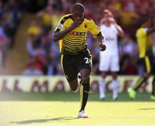 Video: Watford vs Swansea City