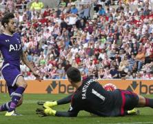 Video: Sunderland vs Tottenham Hotspur