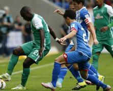 Video: Hoffenheim vs Werder Bremen