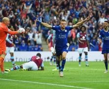 Video: Leicester City vs Aston Villa