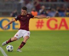 Video: AS Roma vs Barcelona