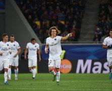 Video: Shakhtar Donetsk vs PSG