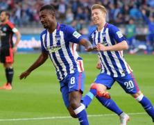 Video: Hertha BSC vs Hamburger SV