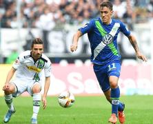 Video: Borussia M gladbach vs Wolfsburg