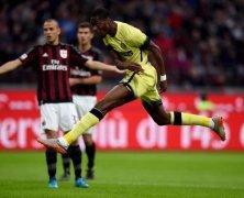 Video: AC Milan vs Inter Milan