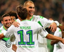 Video: Wolfsburg vs PSV