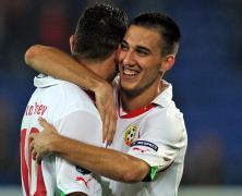 Video: Bulgaria vs Azerbaijan