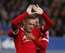 Video: Everton vs Manchester United