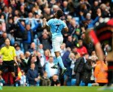 Video: Manchester City vs AFC Bournemouth