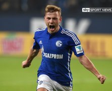 Video: Schalke 04 vs Hertha BSC
