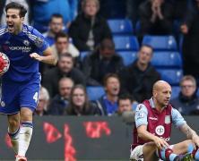 Video: Chelsea vs Aston Villa