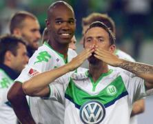 Video: Wolfsburg vs Hoffenheim