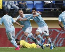 Video: Villarreal vs Celta de Vigo