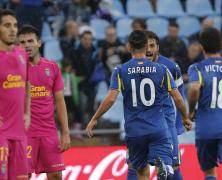 Video: Getafe vs Las Palmas