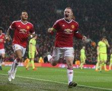 Video: Manchester United vs CSKA Moskva