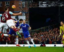 Video: West Ham United vs Chelsea