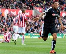 Video: Stoke City vs Watford