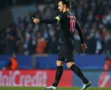 Video: Malmo FF vs PSG