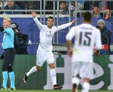 Video: Shakhtar Donetsk vs Real Madrid
