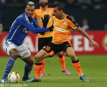 Video: Schalke 04 vs APOEL