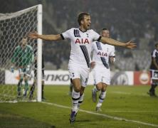 Video: Qarabag vs Tottenham Hotspur