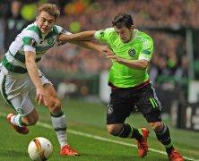 Video: Celtic vs Ajax