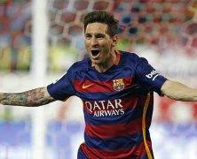 Video: Barcelona vs Deportivo La Coruna