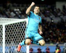 Video: Barcelona vs Guangzhou Evergrande