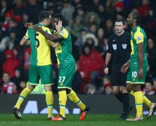 Video: Manchester United vs Norwich City
