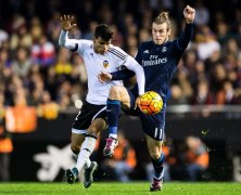 Video: Valencia vs Real Madrid