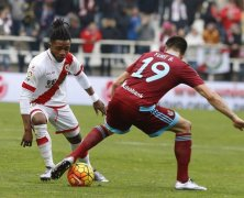 Video: Rayo Vallecano vs Real Sociedad